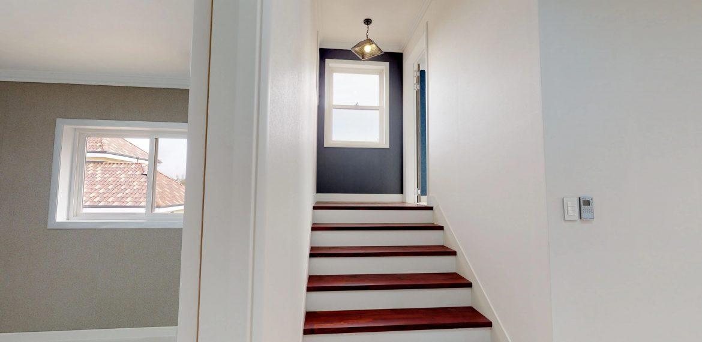 Seolrok-town-Floor-25-stair